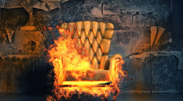 flame-retardant chemicals